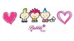 BUBBLE KIDS
